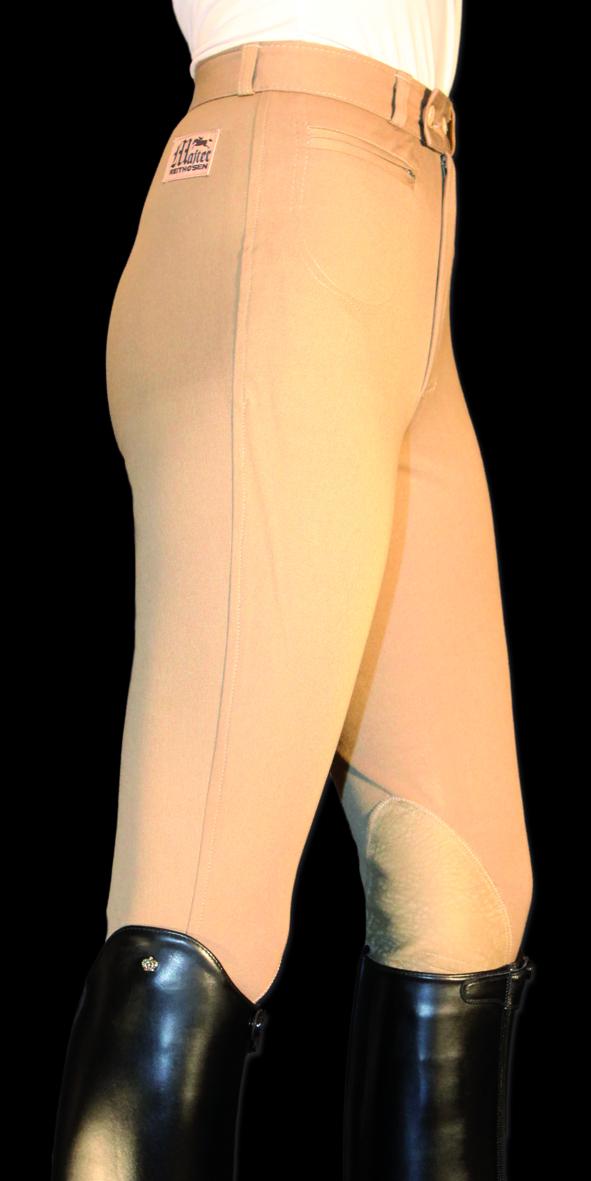 Stiefelreithose für Damen Model 31 von Master Reithosen