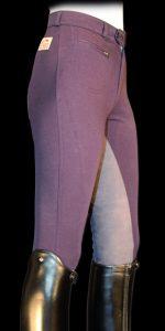 Stiefelreithose für Damen Model 32 von Master Reithosen