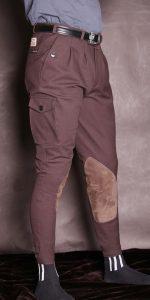 Stiefelreithose Herren Model 57 von Master Reithosen
