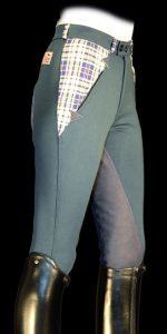 Stiefelreithose für Damen Model 68 von Master-Reithosen