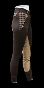 Stiefelreithose für Damen Model 72 von Master-Reithosen