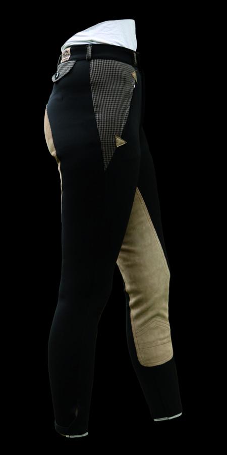 Stiefelreithose für Damen Model 74 von Master-Reithosen