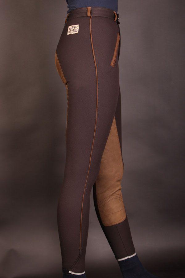 Stiefelreithose für Damen Model 76 von Master-Reithosen