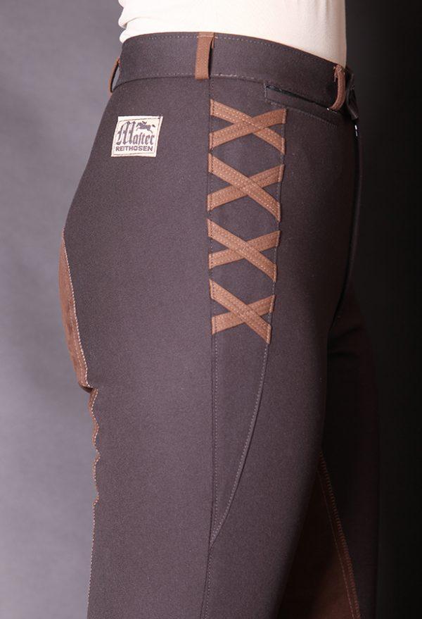 Stiefelreithose für Damen Model 78