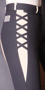 Stiefelreithose für Damen Model 80 von Master-Reithosen