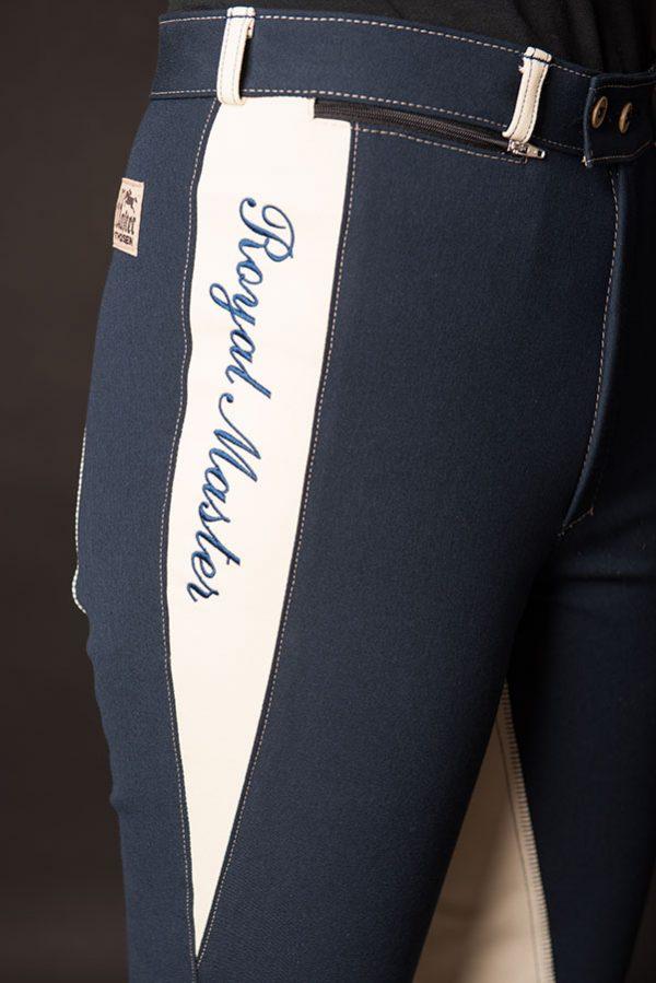 Stiefelreithose für Damen Model 82 von Master Reithosen